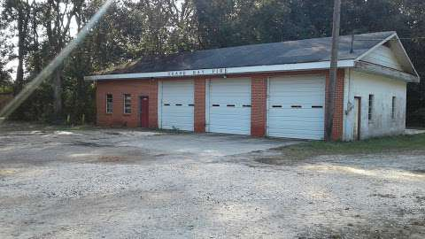 Grand Bay Fire Department